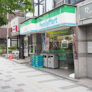 エル・アルカサル三田の周辺の食品スーパー、コンビニなどのお買い物