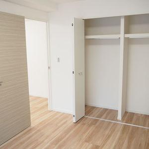 エル・アルカサル三田(4階,)の洋室