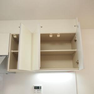 エル・アルカサル三田(4階,3249万円)のキッチン