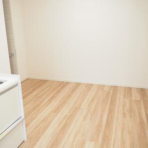 エル・アルカサル三田(4階,3249万円)の居間(リビング・ダイニング・キッチン)