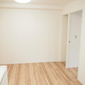 エル・アルカサル三田(4階,)の居間(リビング・ダイニング・キッチン)