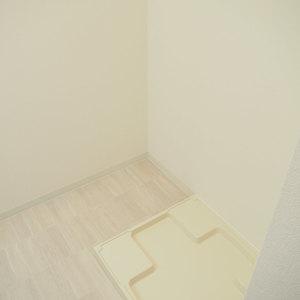 エル・アルカサル三田(4階,3249万円)の化粧室・脱衣所・洗面室
