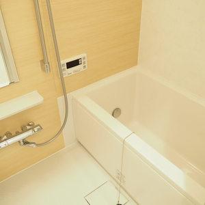 エル・アルカサル三田(4階,3249万円)の浴室・お風呂