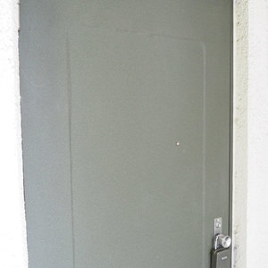 エル・アルカサル三田(4階,)のお部屋の玄関