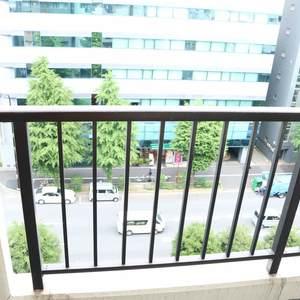 パラスト白山(9階,)のお部屋からの眺望
