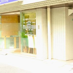 パラスト白山のマンションの入口・エントランス