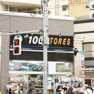 東急ドエルアルス白山の周辺の食品スーパー、コンビニなどのお買い物