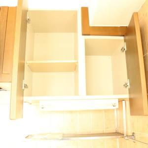 東急ドエルアルス白山(9階,)のキッチン