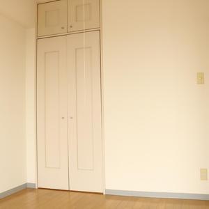 東急ドエルアルス白山(9階,)の洋室