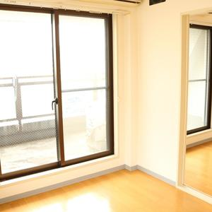東急ドエルアルス白山(9階,)のダイニング