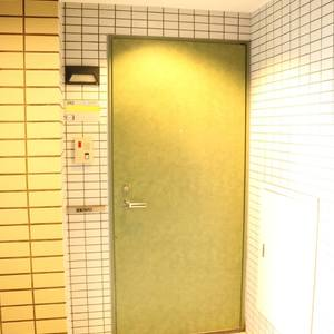 東急ドエルアルス白山(9階,)のお部屋の玄関
