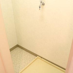 東急ドエルアルス白山(9階,)の化粧室・脱衣所・洗面室