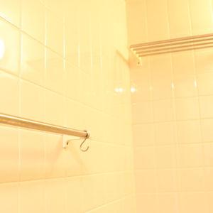 東急ドエルアルス白山(9階,)の浴室・お風呂