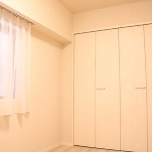 ドリーム小石川(4階,)の洋室