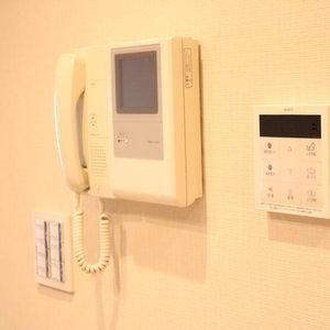 ドリーム小石川(4階,)のお部屋の玄関