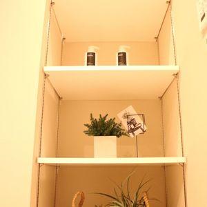 ドリーム小石川(4階,)の化粧室・脱衣所・洗面室