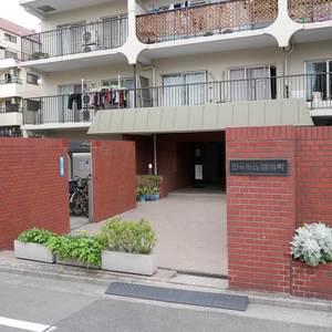 シャルム錦糸町のマンションの入口・エントランス