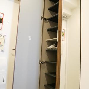 シャルム錦糸町(8階,)のお部屋の玄関
