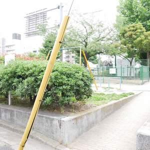 シャルム錦糸町の近くの公園・緑地