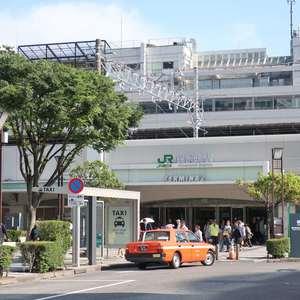 シャルム錦糸町の最寄りの駅周辺・街の様子