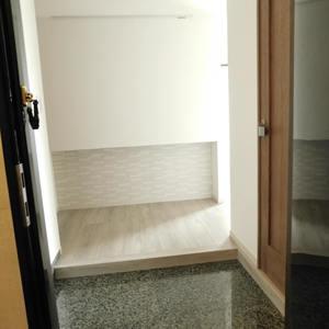 パークコート中落合(2階,7990万円)のお部屋の玄関