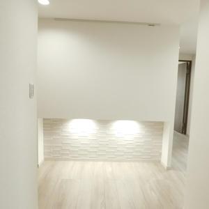 パークコート中落合(2階,7990万円)のお部屋の廊下