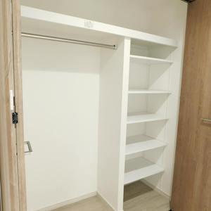 パークコート中落合(2階,)のお部屋の廊下