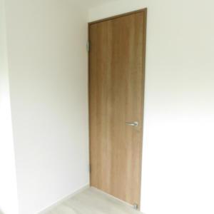 パークコート中落合(2階,7990万円)の洋室