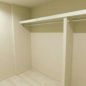 パークコート中落合(2階,7990万円)の洋室(3)