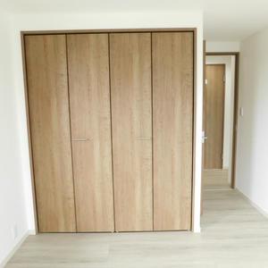 パークコート中落合(2階,7990万円)の洋室(4)