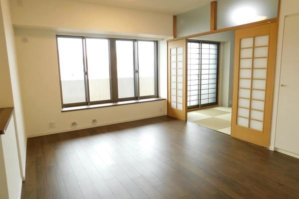 サンクタスデュオ下落合コートA(7階,5380万円)