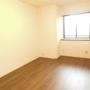 サンクタスデュオ下落合コートA(7階,5380万円)の洋室