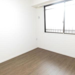 サンクタスデュオ下落合コートA(7階,5380万円)の洋室(2)