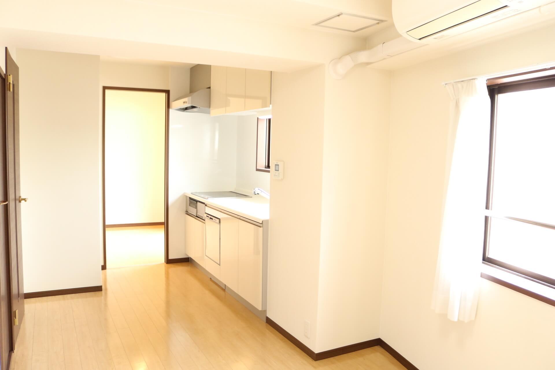マンション小石川(4階,)1枚目