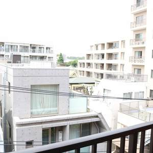 マンション小石川(4階,)のお部屋からの眺望