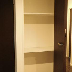 エンブレム下落合(3階,7180万円)のお部屋の廊下