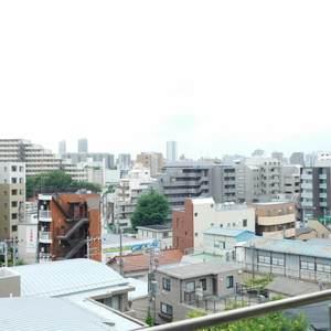 エンブレム下落合(3階,7180万円)のお部屋からの眺望