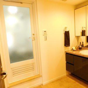 エンブレム下落合(3階,7180万円)の化粧室・脱衣所・洗面室