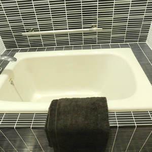 エンブレム下落合(3階,7180万円)の浴室・お風呂