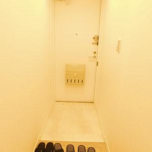 池袋西アムフラット(10階,)のお部屋の玄関