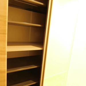 池袋西アムフラット(10階,)のお部屋の廊下