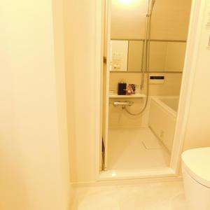 池袋西アムフラット(10階,)の化粧室・脱衣所・洗面室
