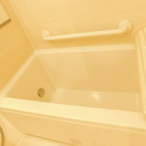 池袋西アムフラット(10階,)の浴室・お風呂