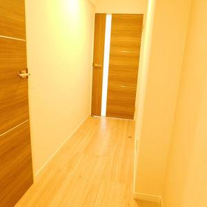 セザール池袋要町(3階,3799万円)のお部屋の廊下
