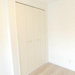 セザール池袋要町(3階,3799万円)の洋室