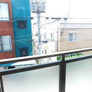 セザール池袋要町(3階,3799万円)のお部屋からの眺望