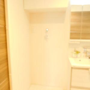 セザール池袋要町(3階,3799万円)の化粧室・脱衣所・洗面室