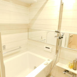 セザール池袋要町(3階,3799万円)の浴室・お風呂