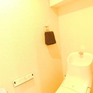 セザール池袋要町(3階,3799万円)のトイレ