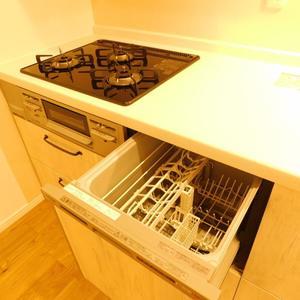 池袋ウエストハイツ(1階,)のキッチン